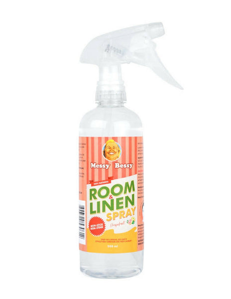 Room & Linen Spray (Grapefruit)