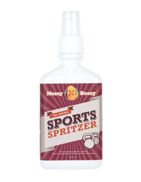 Messy Man Sports Spritzer
