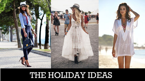 Holiday ideas!!