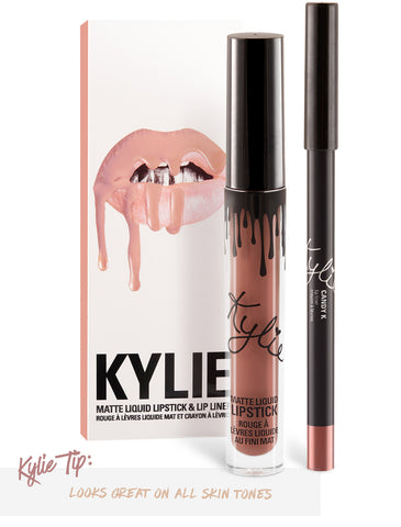 Candy K - Kylie Matte Lip Kit