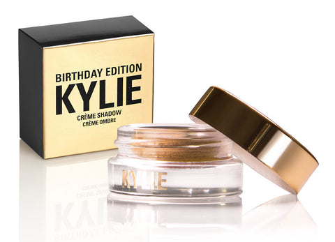 Copper - Birthday Edition Crème Shadow (Limited Edition)