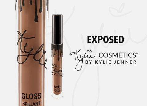 Exposed - Gloss