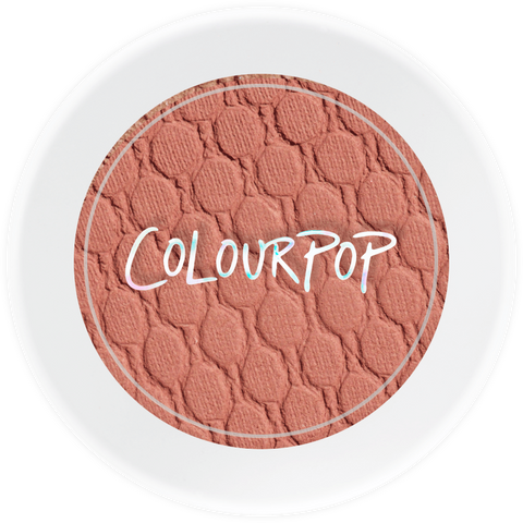 Between The Sheets - Matte Blush