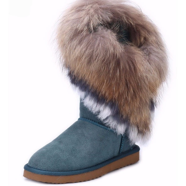 NEW Winter Woolly Cool Glam Boho Uggs for All Occasions!!-Bohemian Brunch