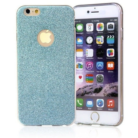 Ultra Thin Glitter Bling Iphone 6 6S 6 PLUS 6SPLUS-Bohemian Brunch
