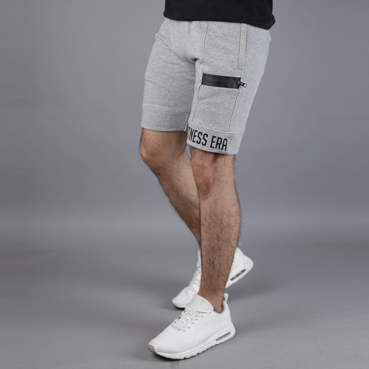TFE Grey Shorts - TeeFit Fashion