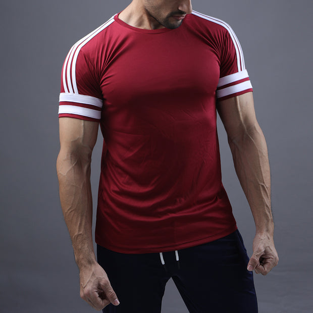 Maroon Performance Shirt