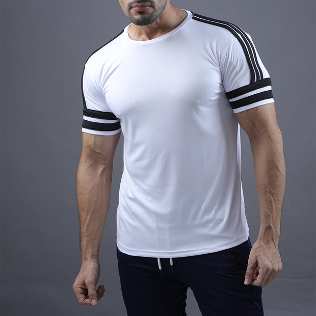White Performance Shirt
