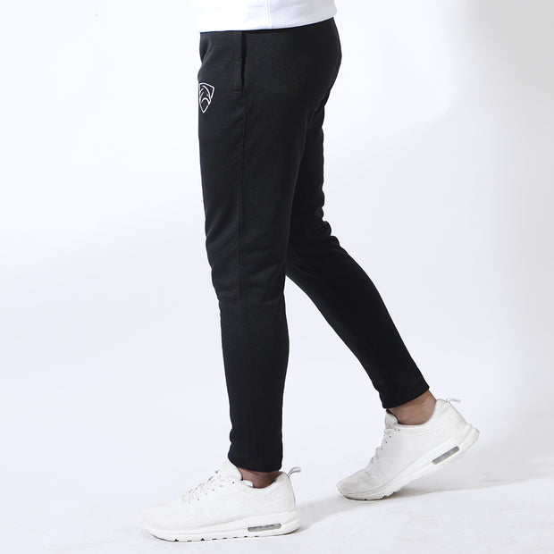 Tf-Black Interlock Bottoms