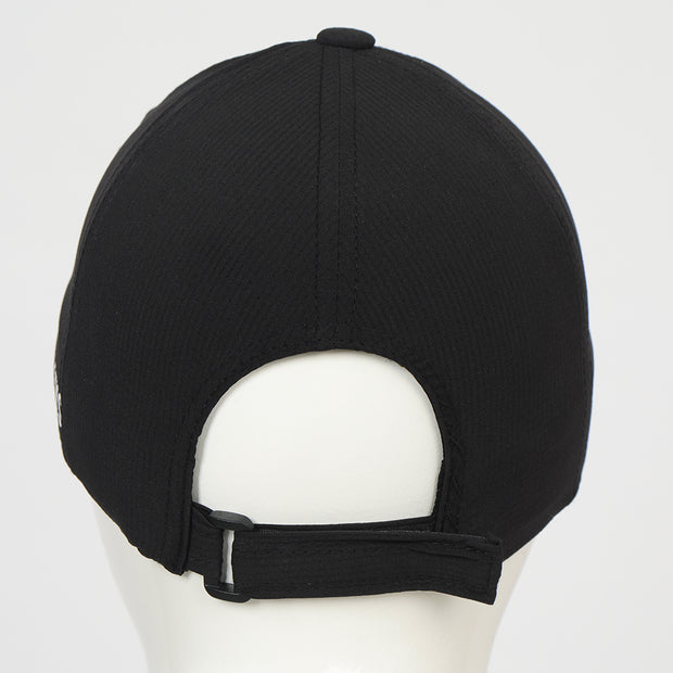 Teefit Black Performance Cap