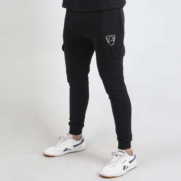 Tf-Black Cargo Bottoms