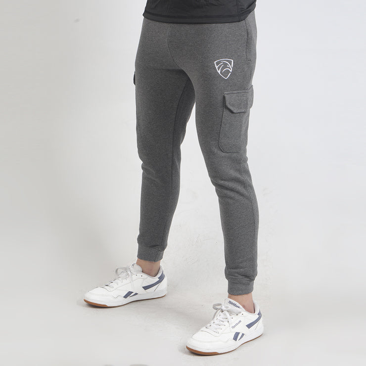 Tf-Charcoal Cargo Bottoms