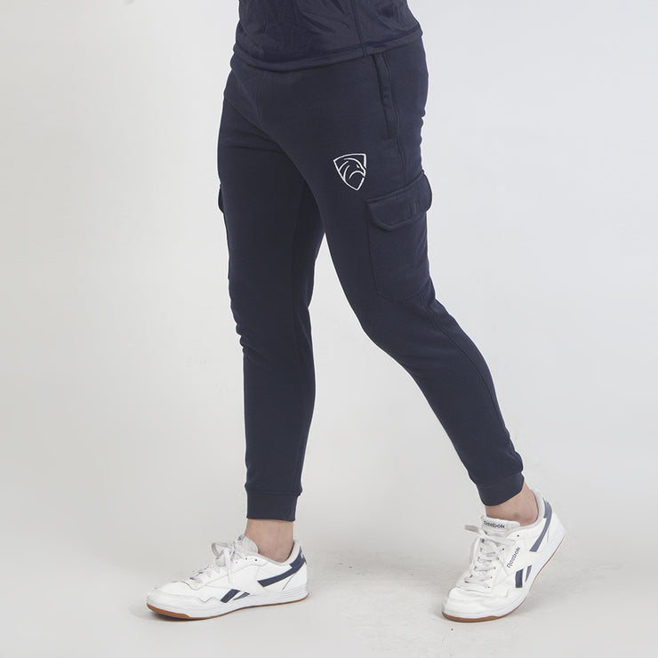 Tf-Navy Cargo Bottoms
