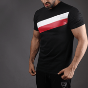 Black Assassin Tee - TeeFit Fashion