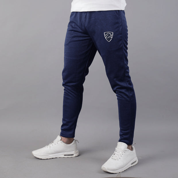 Quick Dry Navy Venom Series Bottoms