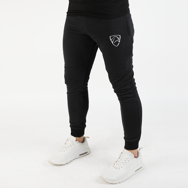 Tf-Tapered Black Bottoms