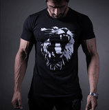 Lion Muscle-Fit Tee