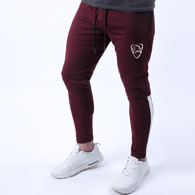Quick Dry Maroon Limited Edition Bottoms - TeeFit Fashion