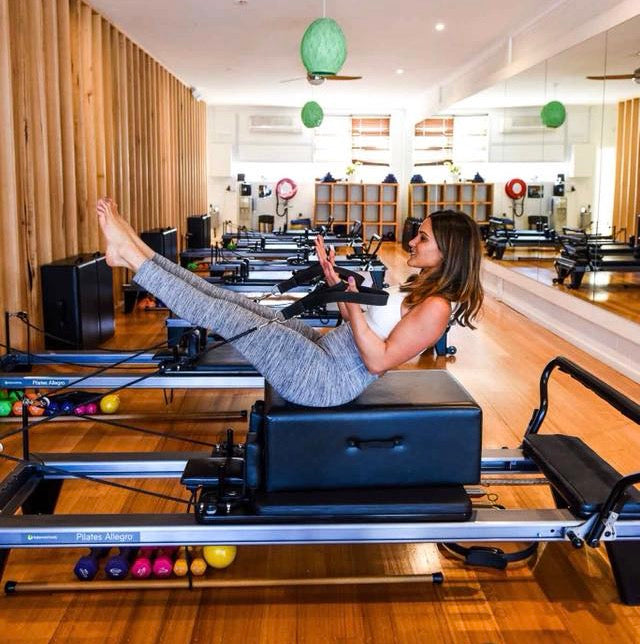 Meet Your Locals - Charmaine Abela (KX Pilates Mornington)