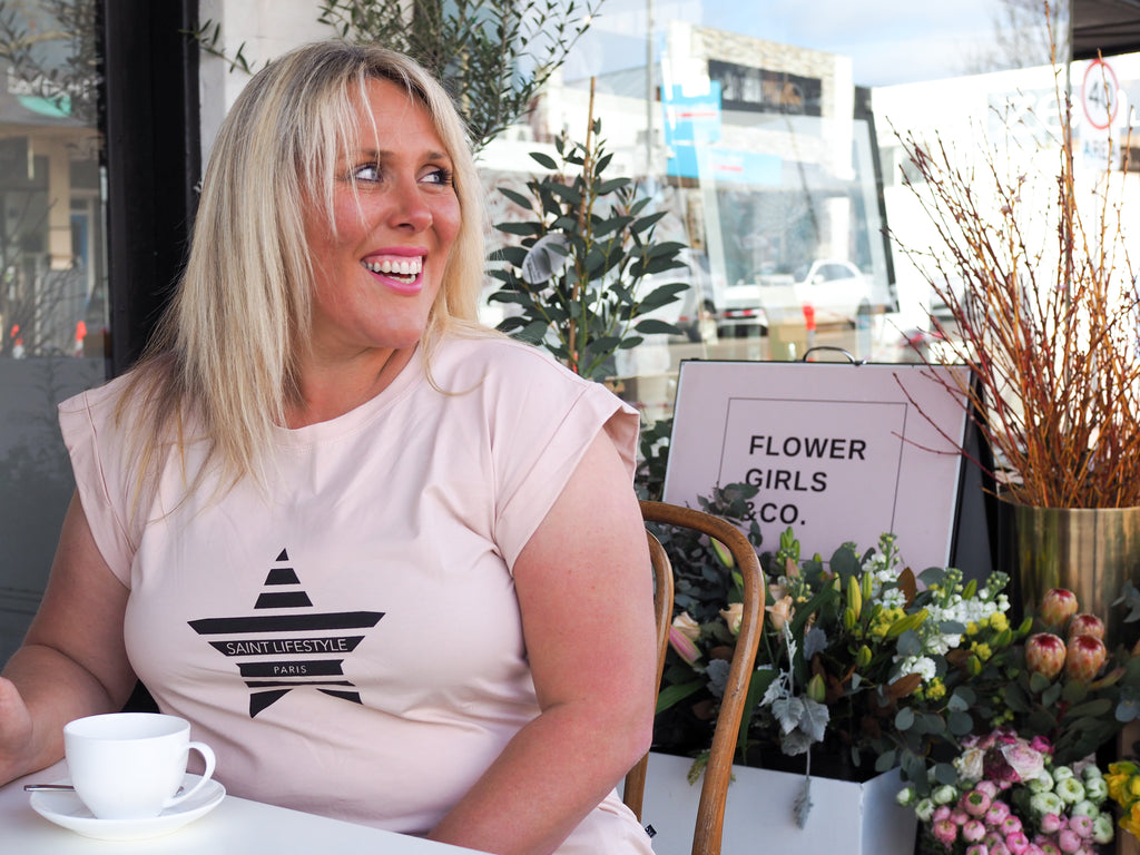 Gina Walters - Mum of 4, photographer, vlogger and life-doer