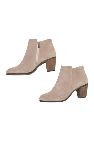 Martha Boot Grey