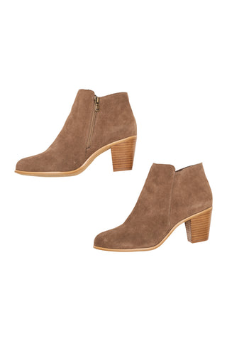 Martha Boot Taupe
