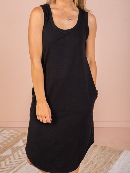 Bailey Dress - Black
