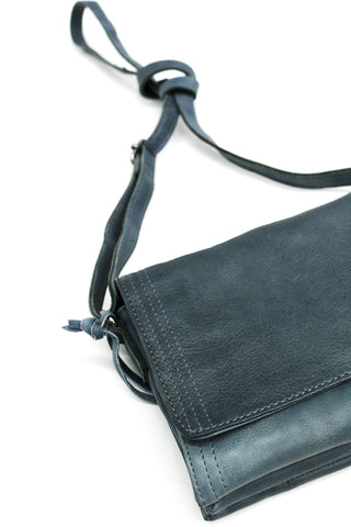 Gloria - Sling Bag Steel Blue
