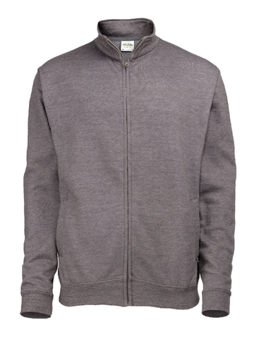 Fresher Full Zip Sweatshirt (bulk price £13.94 + VAT)