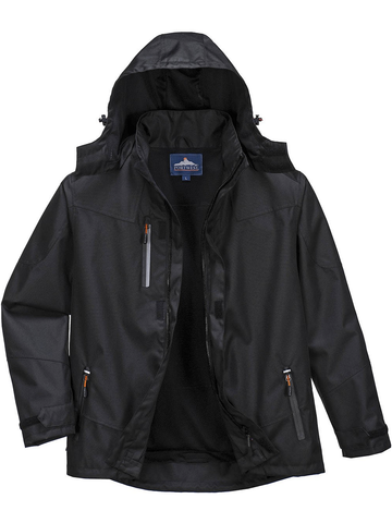 Portwest Outcoach Jacket (bulk price £29.23 + VAT)