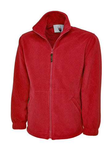 Super Heavyweight Fleece (bulk price £12.16 + VAT)