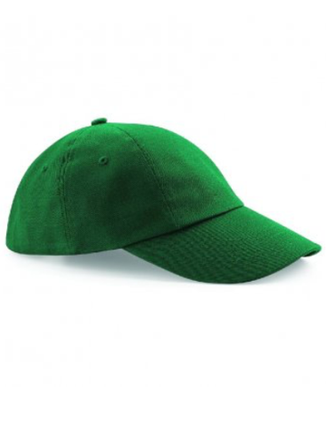 Beechfield Low Profile Heavy Cotton Drill Cap (bulk price £3.30 + VAT)
