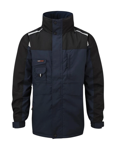 Cleveland Waterproof Jacket (bulk price £27.84 + VAT)