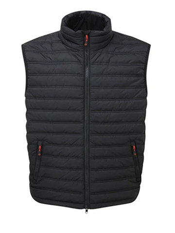 Elite Bodywarmer (bulk price £16.50 + VAT)