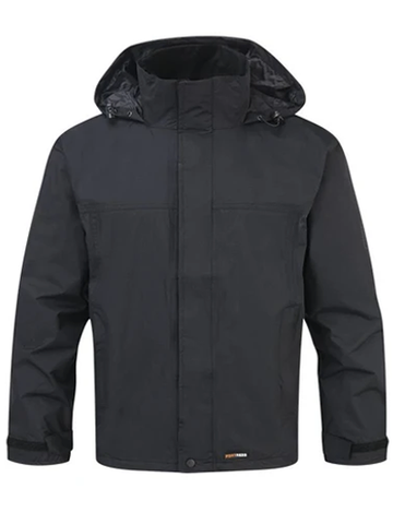 Rutland Breathable Waterproof Jacket (bulk price £25.00 + VAT)