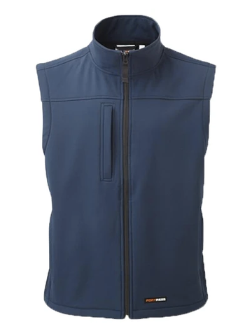 Soft Shell Breckland Bodywarmer (see below for bulk prices)
