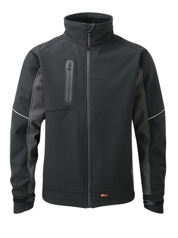 Stanton Soft Shell Jacket (bulk price £22.24 + VAT)