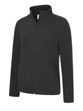 Classic Ladies Soft Shell Jacket (bulk price £19.24+ VAT)