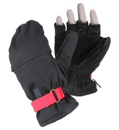 FlexiTog Elsworth Flip-Top Mitt - WarmClothing.co.uk