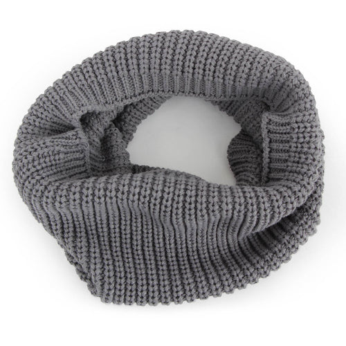FlexiTog Oslo 5 Gauge Men's Snood - WarmClothing.co.uk