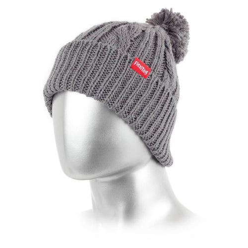 FlexiTog Adelie Women's Bobble Hat - WarmClothing.co.uk