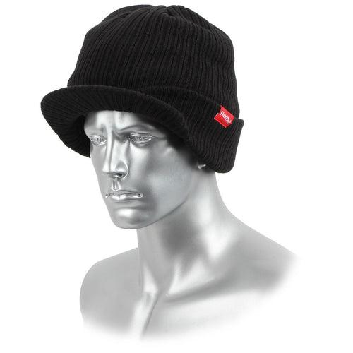 FlexiTog Zander Peaked Hat - WarmClothing.co.uk
