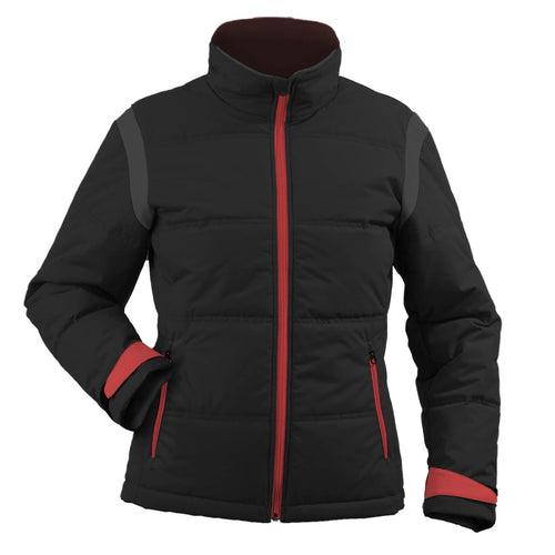 Ladies Olivia jacket - WarmClothing.co.uk