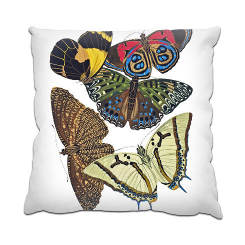 Cushion - FF - Butterfly-7