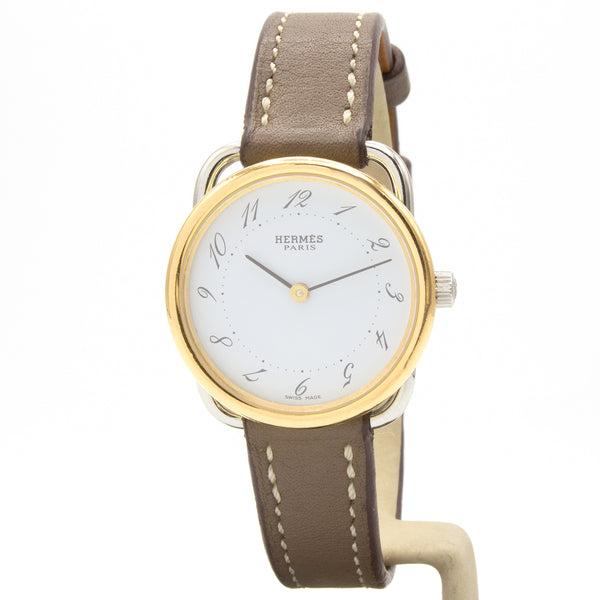 Hermes Arceau AR3.220 watch