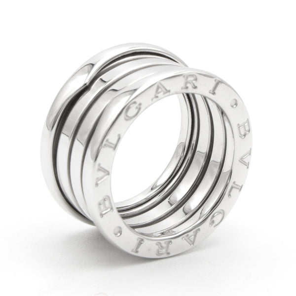 Bulgari B.Zero1 ring Sz 50