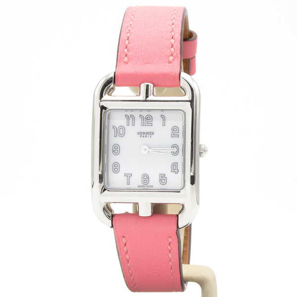 Hermes Cape Cod CC1.210a watch