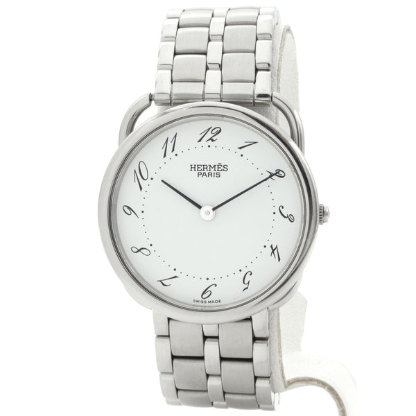 Hermes Arceau AR4.510 watch