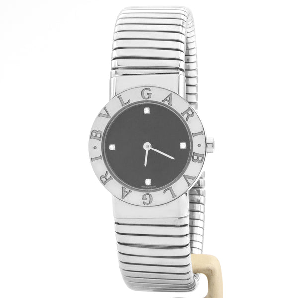 Bulgari Tubogas 26mm watch