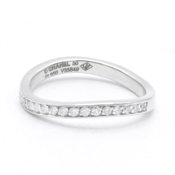 Chanel Eternity ring Sz 49